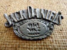 JACK DANIELS OLD No 7 - 80´s PIN