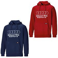 Dickies Arkley Hoodie Mens Hooded Work Sweatshirt Jumper SH11600