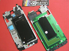 COVER FRAME MIDDLE Per SAMSUNG GALAXY S5 SM-G900F ALLOGGIO DISPLAY CORNICE LCD