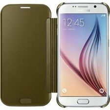 Custodie portafoglio Samsung oro per cellulari e palmari