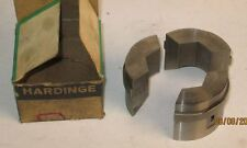 Hardinge S22 Collet Pads Hex-Your choice: 1 1/8, 1 1/4 , 1 5/16, 1 3/8,  1 7/16