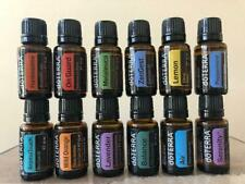 Genuine doTERRA Essential Oil 5ml or 15ml NEW/SEALED Exp 2024/2025 Free Shipping
