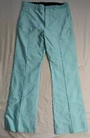 "Acne Studios Men's Light Blue Suit Trousers Size W32"" L29"" Used Condition"