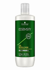 Schwarzkopf Essensity Öl - Entwickler 2,5% 1000 ml