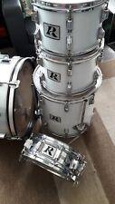 More details for rogers memoriloc drum kit
