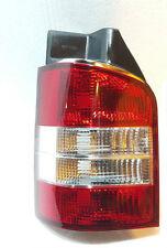 VW Transporter T5 Single Door 2003-2015 Rear Lamp Light Passenger Side Brand New