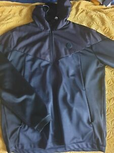 Nicholas deakins jacket blue xl