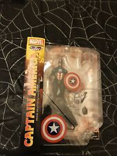 Marvel Select Special Collector Edition Captain America Action Figure