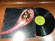 Deep Purple - Fireball - VG+ Vinyl LP Record