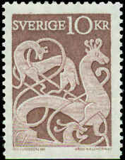 Sweden Scott #592 Mint Never Hinged