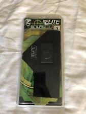 Elite Belt Clip IWB, OWB Holster Size 3 Brand New Glock, Ruger, S&W