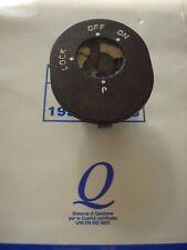 254536 COLLARE X CILINDRETTO SERRATURA STERZO PIAGGIO VESPA 50-125 FL-V-HP-COSA