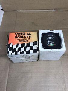 FERRARI FIAT ALFA VEGLIA BATTERY GAUGE NOS