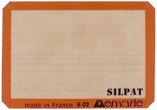 Silpat Premium Non-Stick Silicone Baking Mat, Half Sheet Size NEW