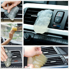 Almighty Automotive Interior Magical Clean Gel Dirt Cleaner Glue For Mitsubishi