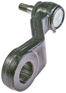 Steering Pitman Arm fits 1995-2002 Mercury Grand Marquis  MAS INDUSTRIES