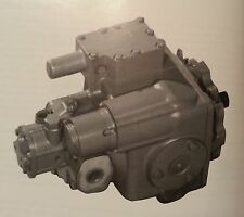 22-2277 Sundstrand-Sauer-Danfoss Hydrostatic/Hydraulic Variable Piston Pump