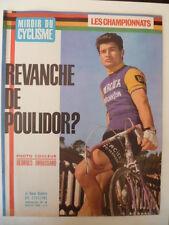 Mensuel MIROIR DU CYCLISME -  n° 48 - Août 1964 - COMPLET