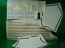 "Honda VFR 750 R "" Rc30 "" Series Stickers"