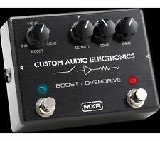 Dunlop Boost MC-402 Overdrive Guitar Effect Pedal NEW IN BOX FREE SHIPPING