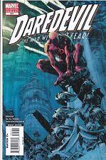 DAREDEVIL #501 2nd Printing Variant (2009) Marvel Comics ~VF/NM (HX138)