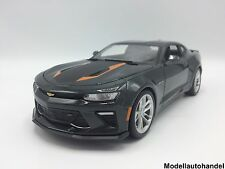 Chevrolet Camaro fifty 50th Anniversary 1:18 MAISTO - UVP 49,99 €