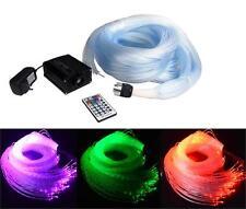 160 Strand Sensory Sparkle Fiber Optic Kit