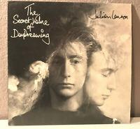 """JULIAN LENNON - The Secret Value Of Day Dreaming - 12"""" Vinyl Record LP - EX"""