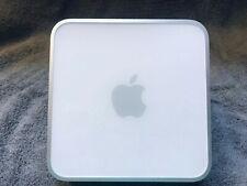 Apple Mac Mini 2.0Ghz Intel Core 2 Duo - 120GB HD - 8GB RAM - A1283 (2009)