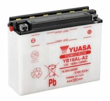 Batterie de Moto Yuasa YB16AL-A2