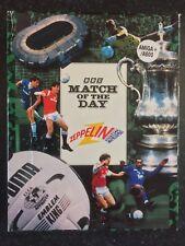 "Match of the day-Commodore Amiga Game 3.5"" Disque Coffret - 1992 Zeppelin"