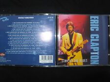 CD ERIC CLAPTON / STRICTLY THE BLUES /