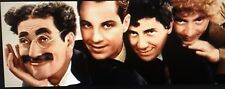 The Marx Brothers -15 Films Collection on 4 DVD+R Discs  ( 2 Films are Groucho )