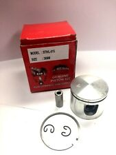 PISTON KIT FITS STIHL 015, 015AV, 015L REPLACES STIHL PART # 1116-032-2001, NEW