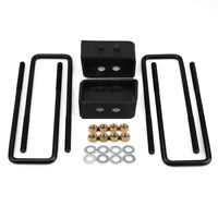 """3"""" Rear Leveling Lift Kit Aluminum Fit for 2007-2019 Toyota Tundra Diff Drop"""