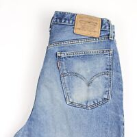 Levi's Strauss & Co Herren 881 02 Vintage Orange Label Jeans Größe W36 L32