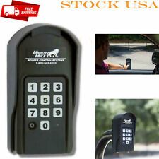Wireless Digital Keypad Home Security System Surveillance Opener Control Gate