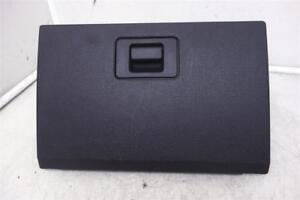 07 08 09 10 Ford Explorer Glove Compartment Storage Box BLACK 7L2Z-7806024-AC