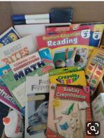 Third Grade: Homeschool Curriculum Boxes