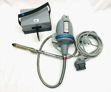 KaVo Hängebohrmaschine 531 Hängemotor + Handstück + Fußanlasser  Labor Technik