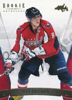 Alexander Alex Ovechkin 2011-12 Panini Rookie Anthology #38 Washington Capitals