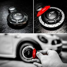 MINI John Cooper Works JCW Brake Key FOB Case R55/R56/R57/R58/R60 *KEYLESS only*
