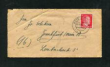 """DT. Reich """"Gotenhafen"""" vom 05.10.1944    (NX-171)"""