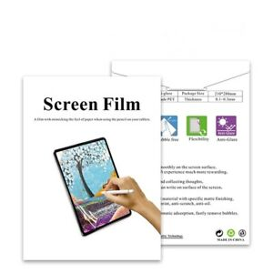 screen protecter ipad 2018/2020 12.9 inches