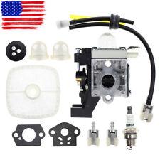 Carburador CARB REpower mantenimiento para ECHO SRM225 ZAMA RB-K93 GT-225 PE225
