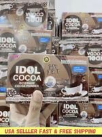 Idol Fast Weight Loss Cocoa Coffee Diet Idol Slimming Coffee Drink Lost Burn Fat