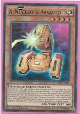 YU-GI-OH! A-NUCLEO D'ASSALTO SDKS-IT001 SUPER RARA THE REAL_DEAL SHOP