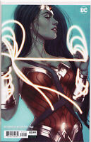 WONDER WOMAN #752 (JENNY FRISON VARIANT) COMIC BOOK ~ DC Comics ~ HOT
