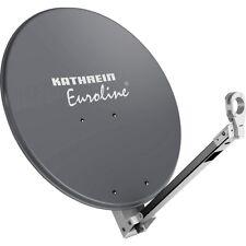 Kathrein KEA 850/G Sat-Spiegel 85 cm grau
