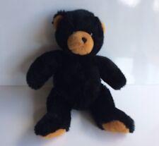 Black Teddy Bear - Little Brownie Originals